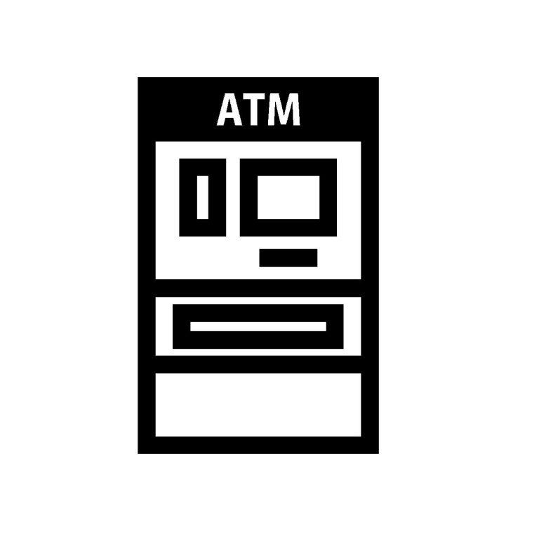 コンビニATMで入出金手数料が無料の銀行まとめ