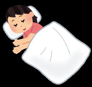 寝すぎで頭痛 脱水症状による頭痛