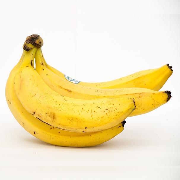 栄養豊富でダイエットに最適な「バナナ」の保存方法は?【気温13度を超える夏場でも長持ち!】