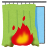 火事の対処法–パニックを防ぎ命を守る方法は?