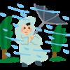 強風でも壊れにくい!「折りたたみ傘」のおすすめ3つ