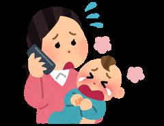 子ども医療電話相談