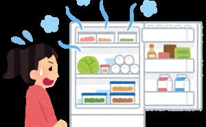 冷蔵庫の中のカビを防ぐ方法